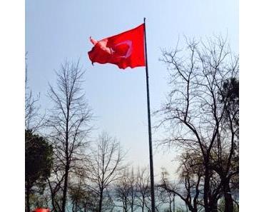 Wie in Istanbul erfolgreich geflirtet wird
