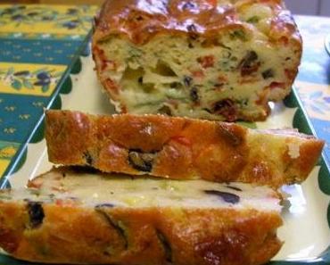 Mozzarella-Cake