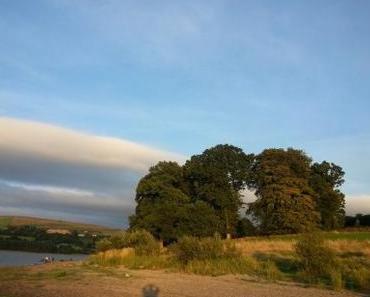 Bilderbuch: Irland und die Sonne