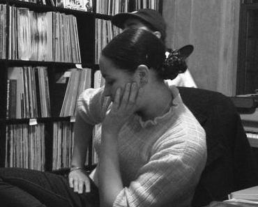 Fatima zu Gast im I Love Vinyl Radio