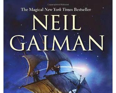 """Stardust"" – Neil Gaiman (Book vs. Movie?)"