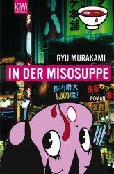 Lesetipp: In der Misosuppe (Ryu Murakami)