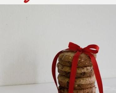 – Food Monday – Vegan Chocolate Chip Cookies
