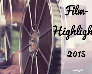 Filmfreunde? Willkommen zum Flashback-Jahr!