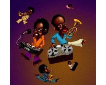 Sky High: The Mizell Edition (free mixtape)