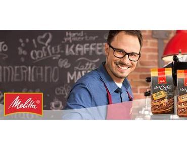 Melitta® Mein Café