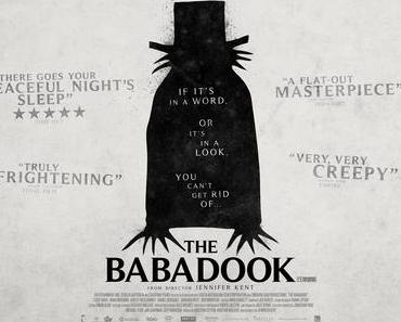 Review: DER BABADOOK - Geister gibt's gar nicht… oder?