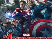 Filmrezension Marvel's Avengers Ultron