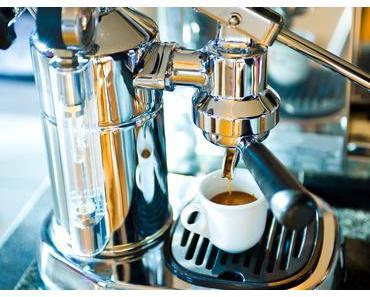 Testbericht La Pavoni Professional-Lusso Siebträger Kaffeemaschine