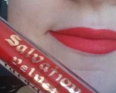 Meine roten Lippenstifte...