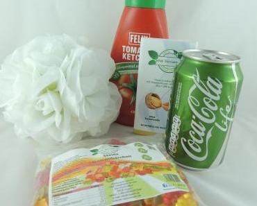 Gesund Leben mit dem Zuckerersatz Stevia – Vitasem bei #MMBE