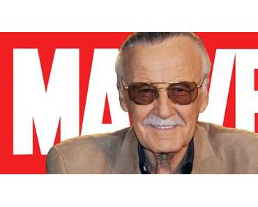 YouTube Spaces + Stan Lee = werde zum Superhelden