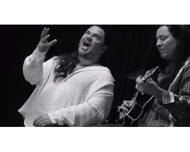 Fallon & Jack Black covern den Schnulzensong 'More Than Words'