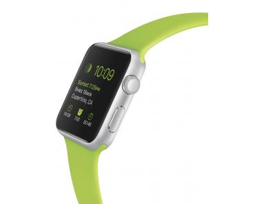 Gutjahr findet die Apple Watch Quatsch