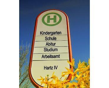 """Möchten Sie heute Erzieher/in im Kindergarten sein? Ein """"Müllspychoeimer"""" der Nation?"""
