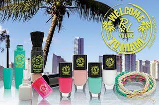 """""""Welcome to Miami"""" mit der neuen Limited Edition von RdeL Young!"""