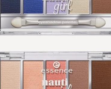 "essence trend edition ""nauti girl"""
