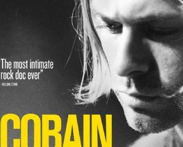 Review: COBAIN: MONTAGE OF HECK - Die ultimative Rock-Dokumentation?