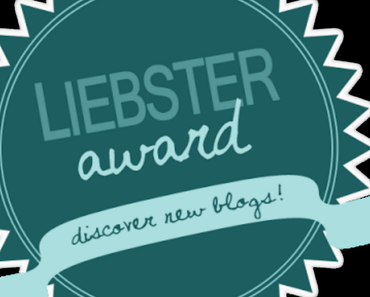 LIEBSTER AWARD - Die 2015er Edition
