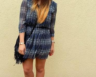 Outfit: In love with this Vintage Beauty♥