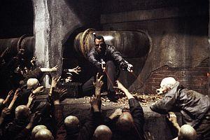 """""""Blade II"""" [USA, D 2002]"""