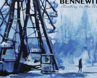 Till Bennewitz – Meeting in the Night – CD Besprechung