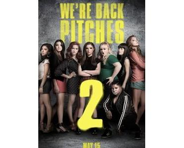 Filmtipp: pitch perfect 2