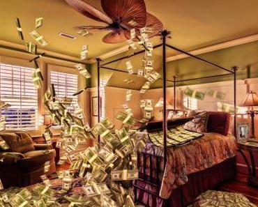 Der Traum vom Millionenvermögen: Was sind die Menschen bereit dafür zu tun?