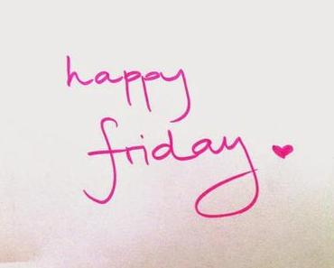 happy friday n°18/2015