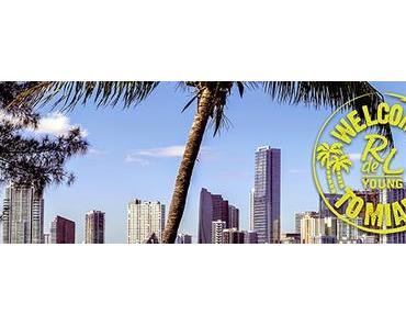 "#neubeirossmann  -  Limited Edition ""Welcome to Miami"" von RdeL Young"