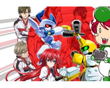 Nerdzilla #3 – Japanische 3DS eShop Spiele der Woche