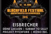 "Das ""Blackfield"" 2015"