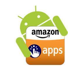 Amazon Apps: Nur noch heute 38 Apps im Wert von 100 Euro