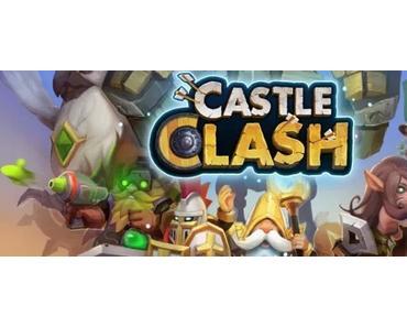 Neues Android-Update für Schloss Konflikt: Castle Clash