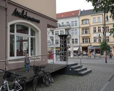 Frühstücken im MILCHMANNS Kaffeehaus Berlin Pankow