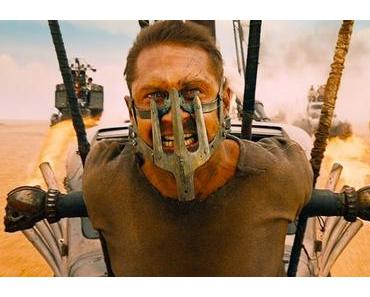 MAD MAX: FURY ROAD - What a lovely movie!