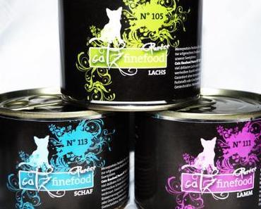 Futtertest – Catz finefood Purrrr Multipack aus dem Hause Pets Nature