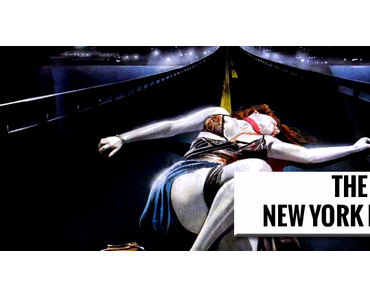 The New York Ripper - Lo squartatore di New York (1982)