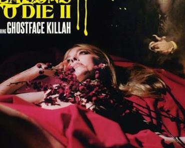 Ghostface Killah hat Twelve more Reasons to Die