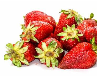 Pflück-Erdbeeren-Tag – der amerikanische National Pick Strawberries Day