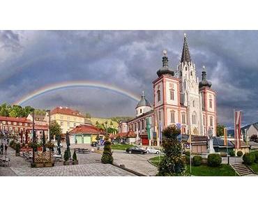 """Mariazell lädt von 19. bis 21. Juni zu Klostermarkt und Pilgerausstellung """"Peregrinari"""""""