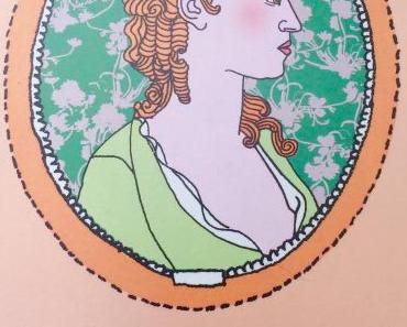 aufgegabelt isst auswärts, Teil 1: Café Caroline im Herderhaus, Weimar                           🍴 🍴 🍴