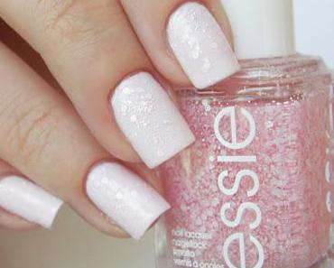 Pinking about you ~ Essie