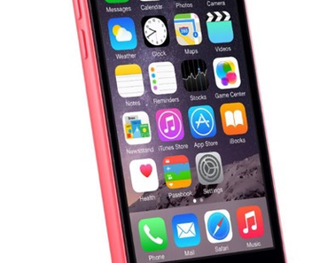 iPhone 6c Leak im Apple Store?