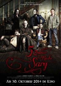 …die Vampire nicht im Mainstream-Blockbuster zeigen!