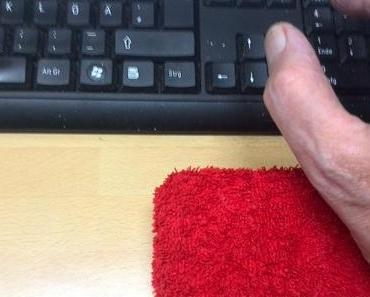 Towel Day: Heute ist der Handtuch-Tag