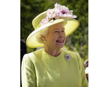 Der Traumjob? Die Queen sucht neuen Chauffeur!