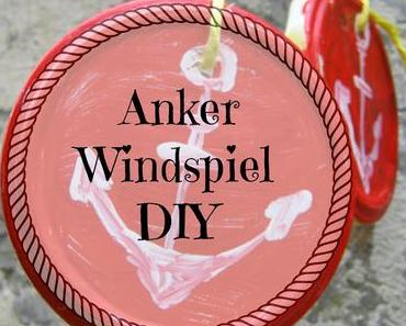 Windspiel #DIY