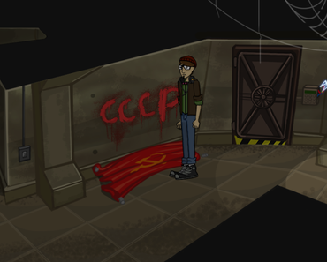 Test: Bunker – The Underground Game