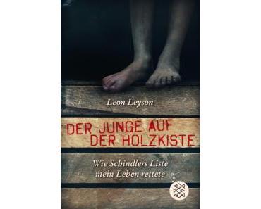 Der Junge auf der Holzkiste – Leon Leyson